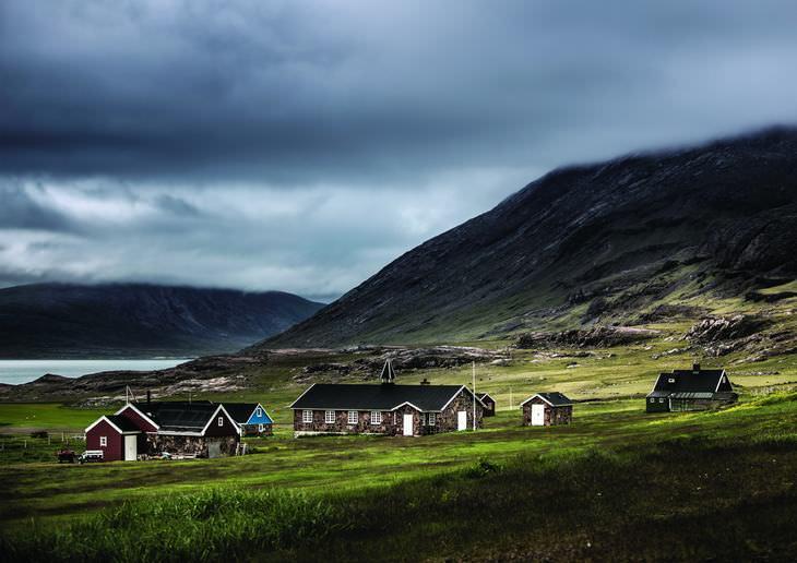 Unesco Groenlandia