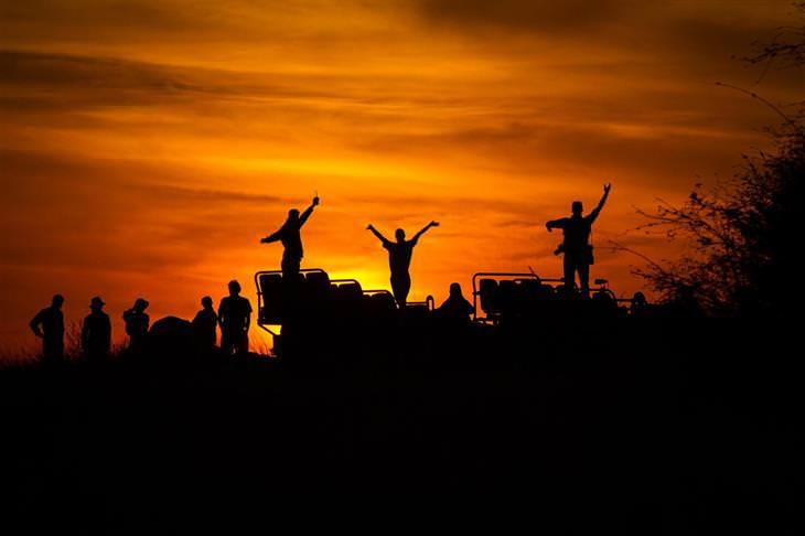 30 razones para visitar Africa