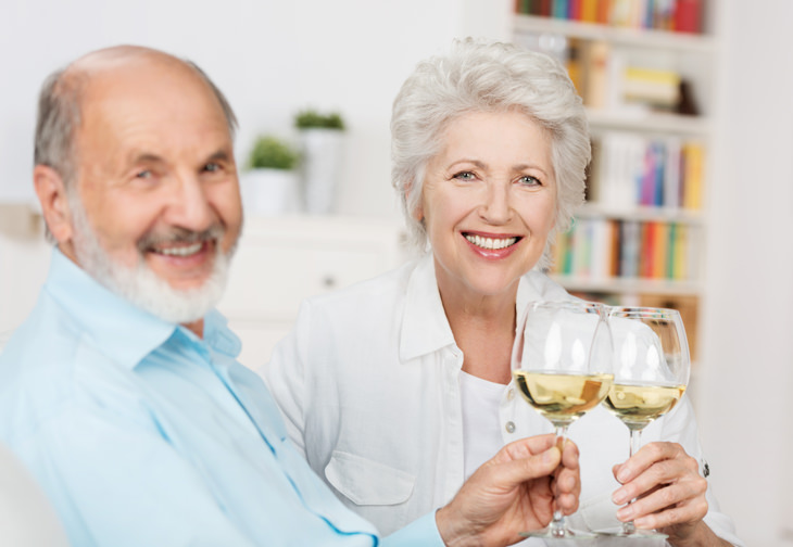 tips mujeres después 60