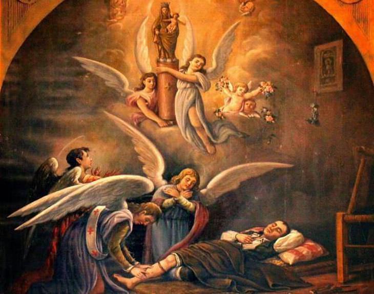 milagros religiosos