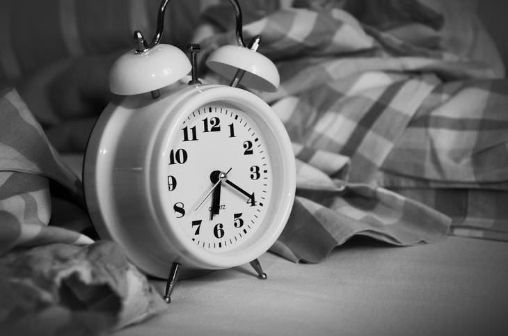 duerme bien evitando estas 8 cosas