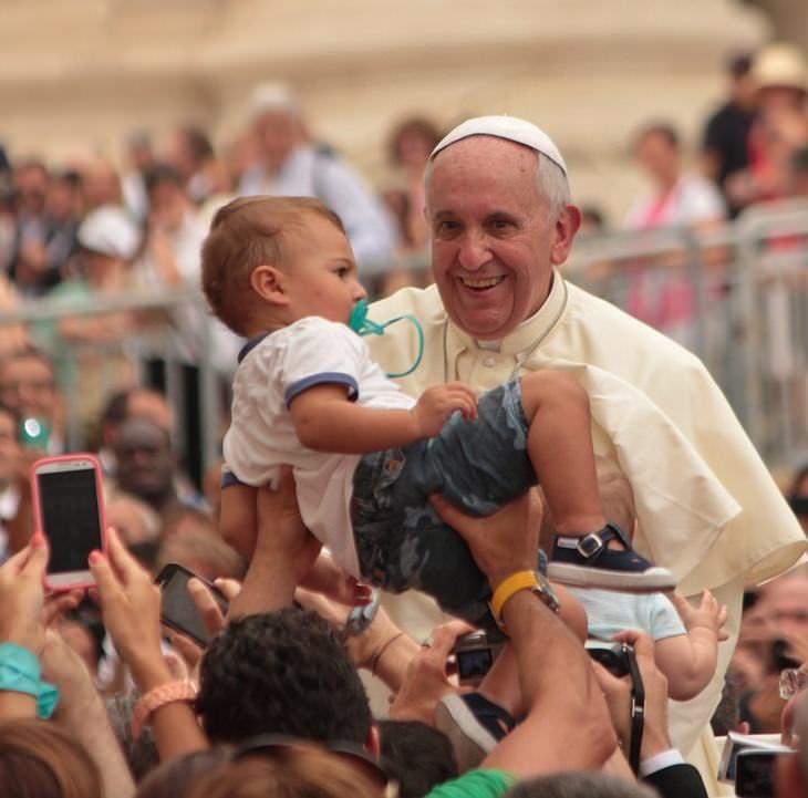 Papa consejo