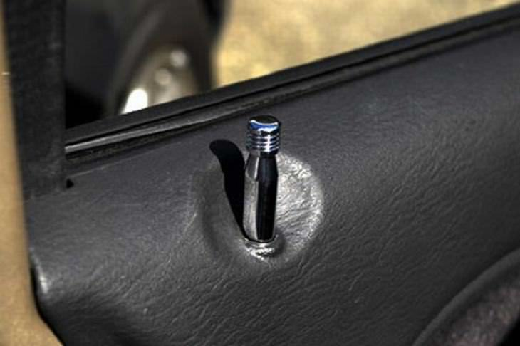 abrir un coche