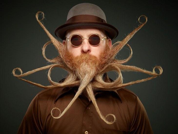 concurso barbas