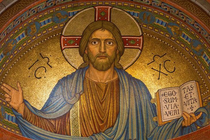 pruebas jesus
