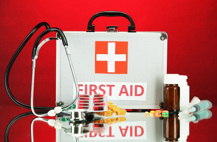 consejos emergencias sanitarias