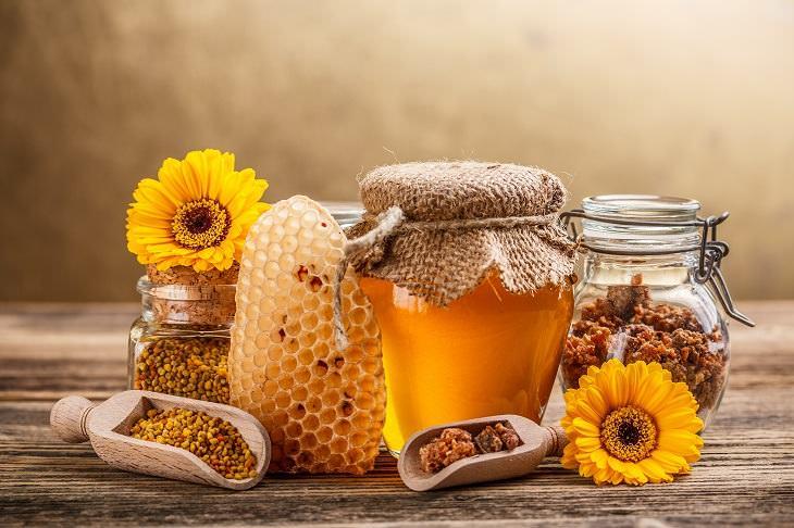 picadura abeja