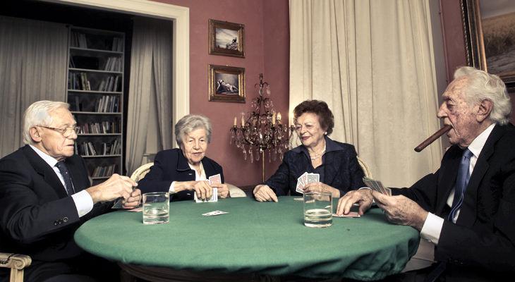 chiste partida póker
