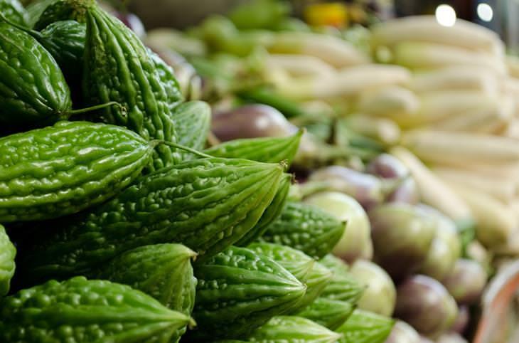 melón contra diabetes