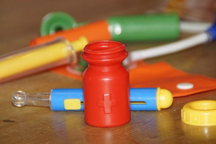 12 peligrosos juguetes