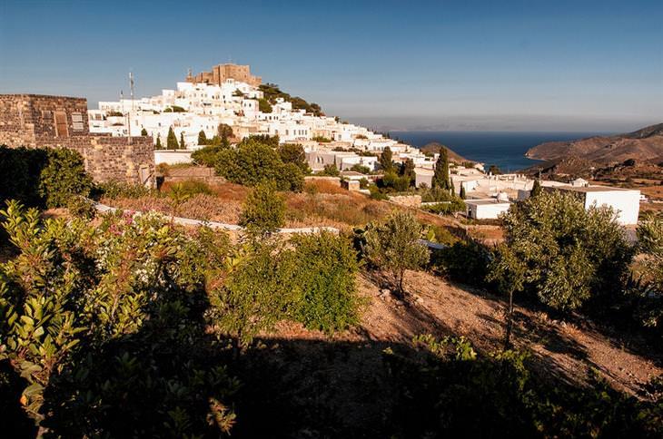 lugares Grecia