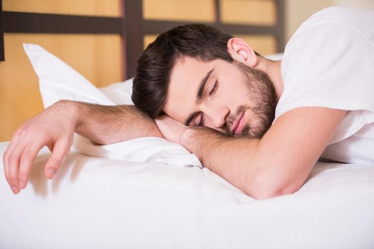 saludables hábitos nocturnos