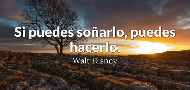 frases Disney