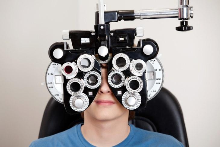 tips ojos fuertes y sanos