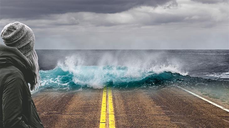 acciones Detener  Cambio Climático