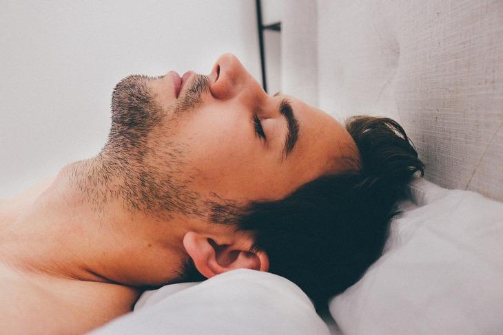 adelgazar al dormir