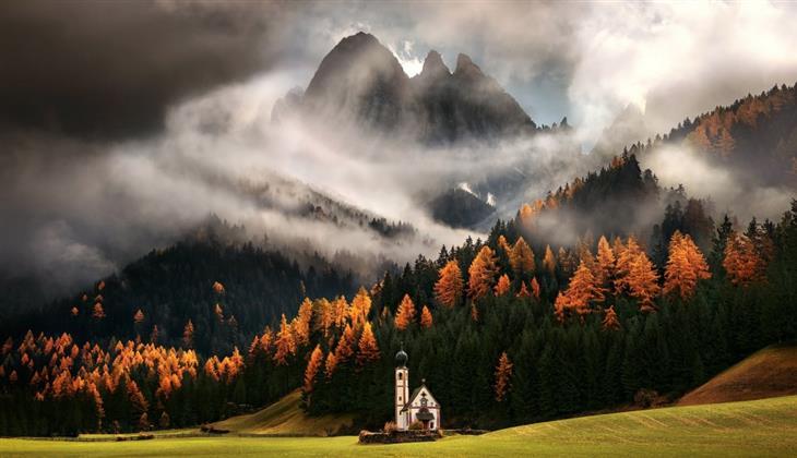 21 fotos hermosas mundo