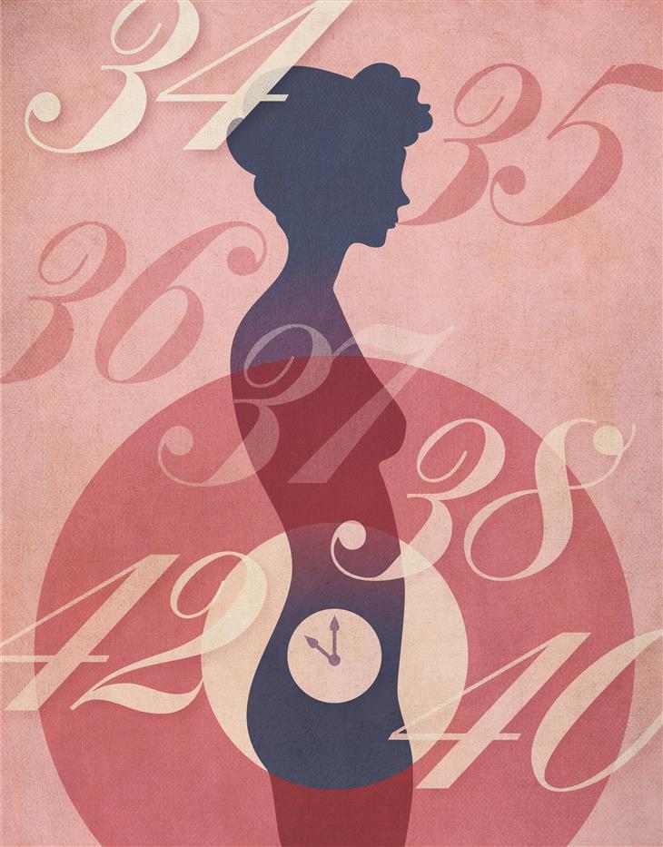 evitar menopausia prematura