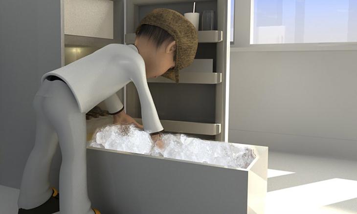 eliminar olores refrigerador frogorífico