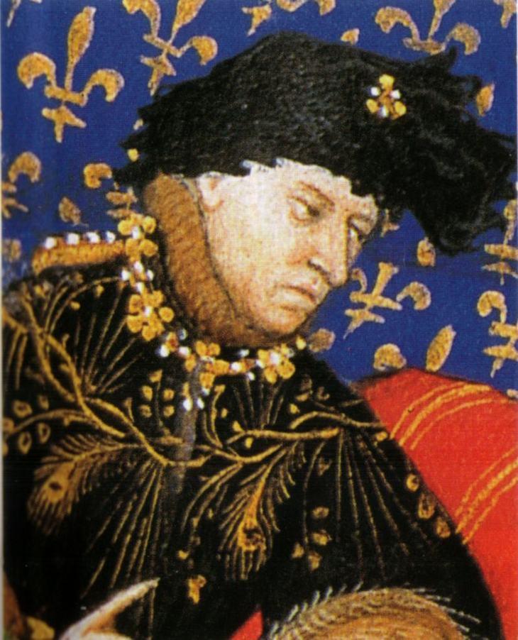 Reyes raros monarcas excéntricos