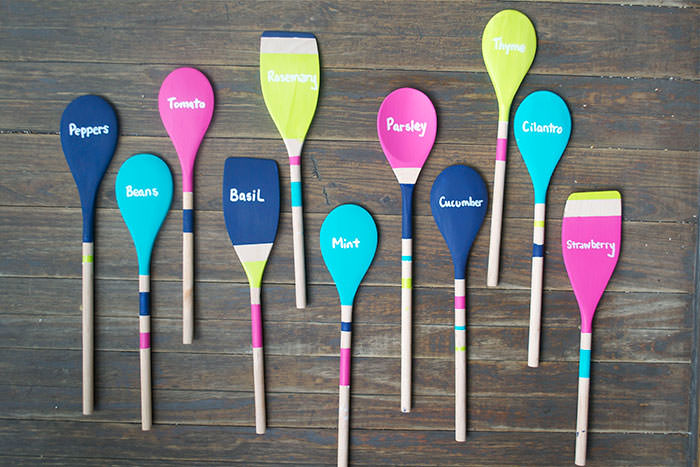DIY recicla herramientas cocina nuevas