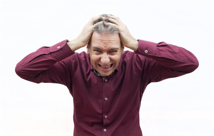 6 Cosas Te Causan Desequilibrio Hormonal