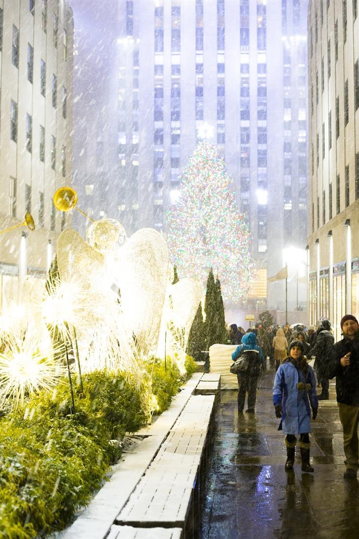 Ciudades Más Especiales Para Visitar En Navidad