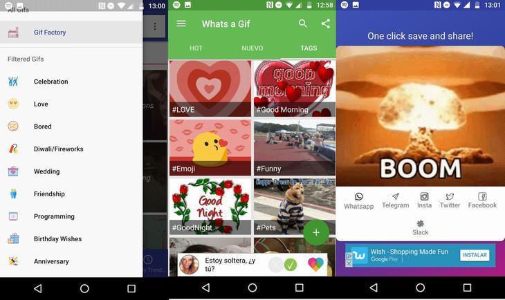 7 apps para whatsapp