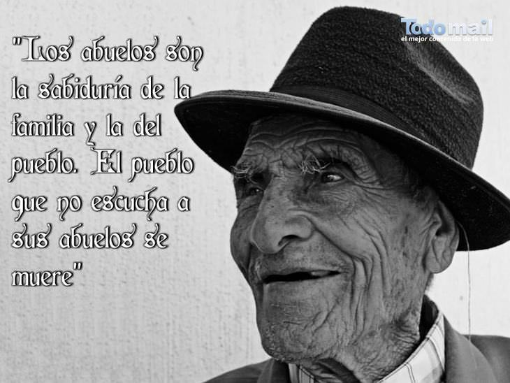 frases papa abuelos