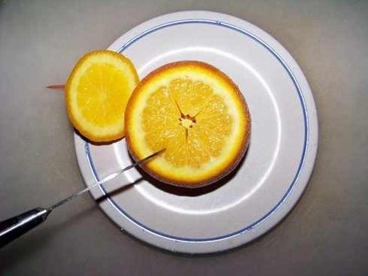 remedio tos naranja