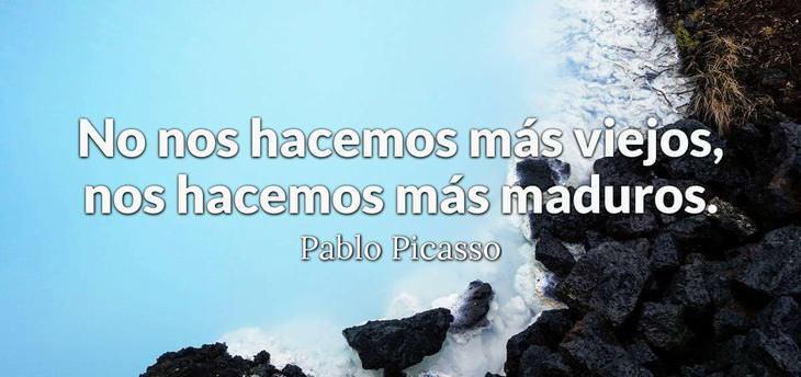 frases de Picasso