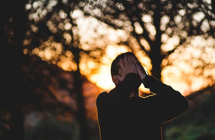 señales de depresión
