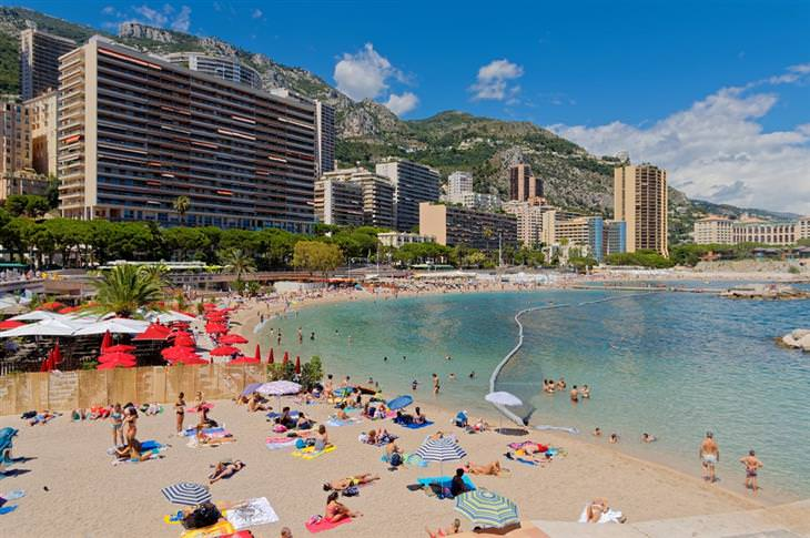 visitar Mónaco