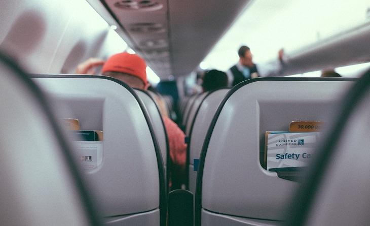 guia Aerolineas De Bajo Coste