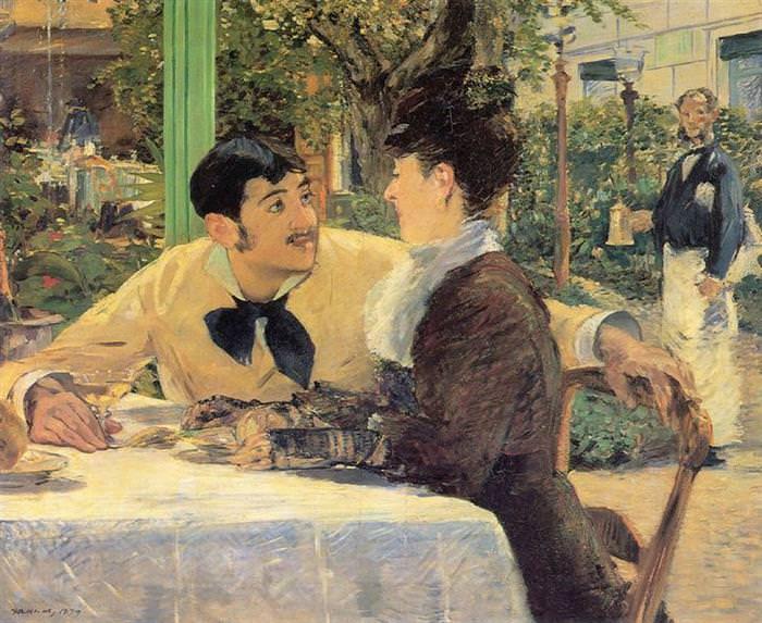 pinturas románticas
