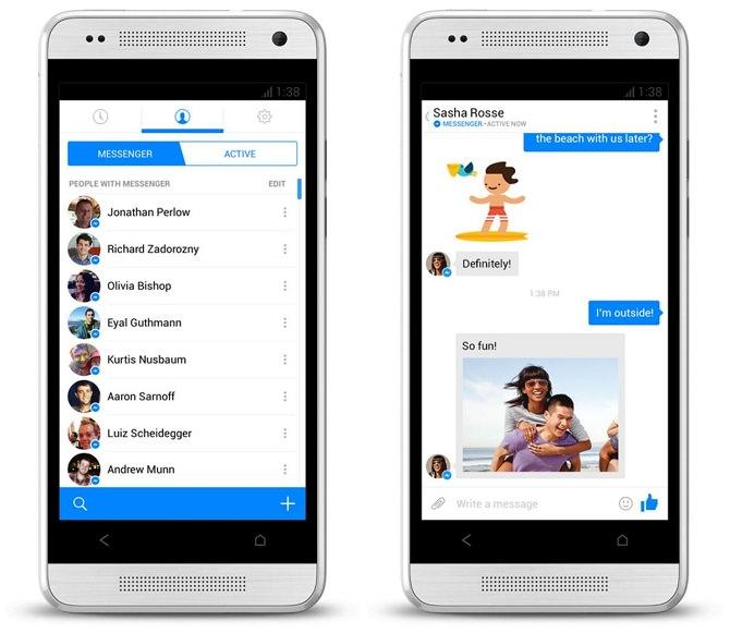 6 app para comunicarse