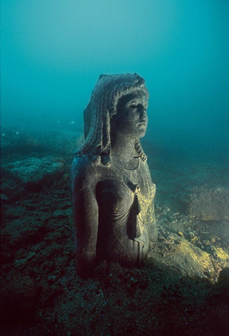 artefactos antiguos impresionantes