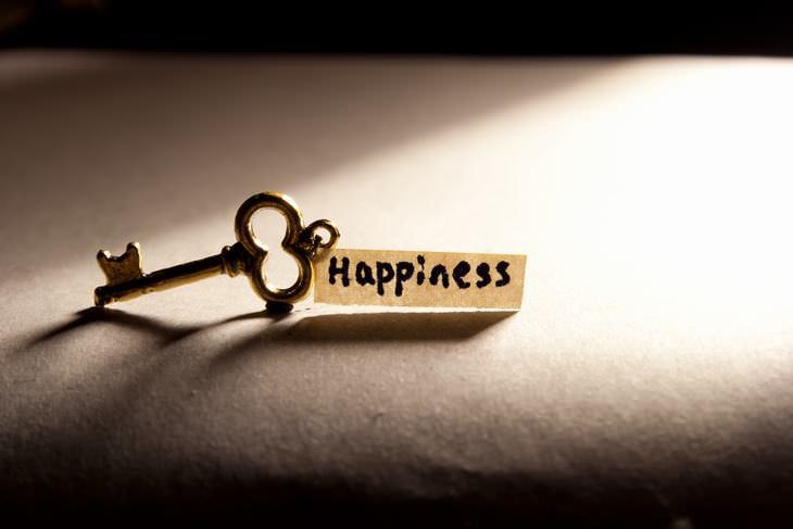 22 cosas para ser feliz