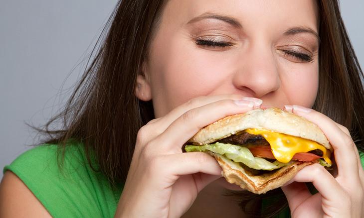 alimentos repugnantes