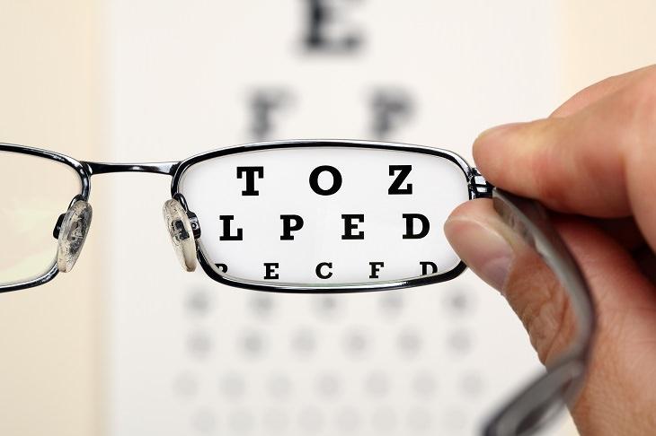 gotas ojos reemplazar gafas