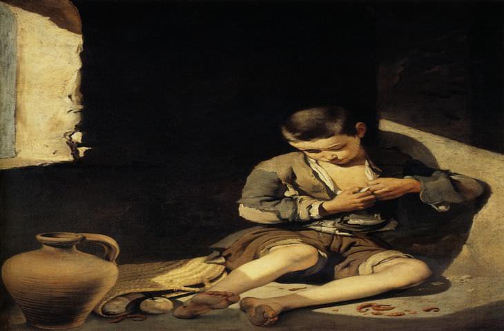 Pintores y sus obras