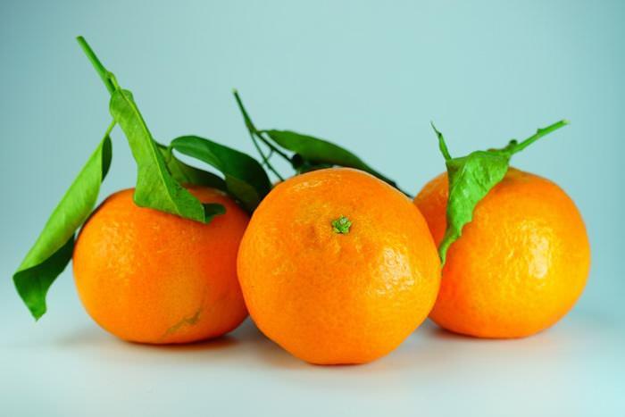beneficios mandarinas
