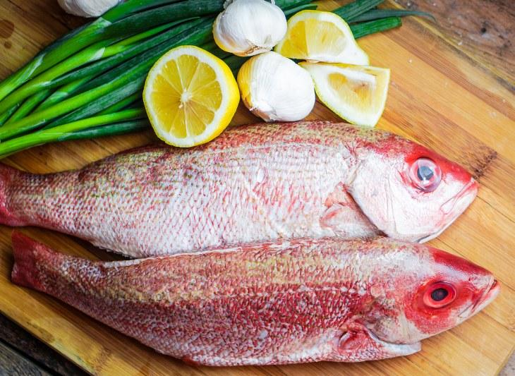 pescado a evitar restaurante