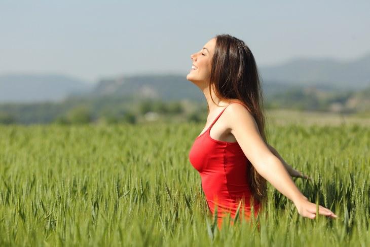 ventajas respiración profunda