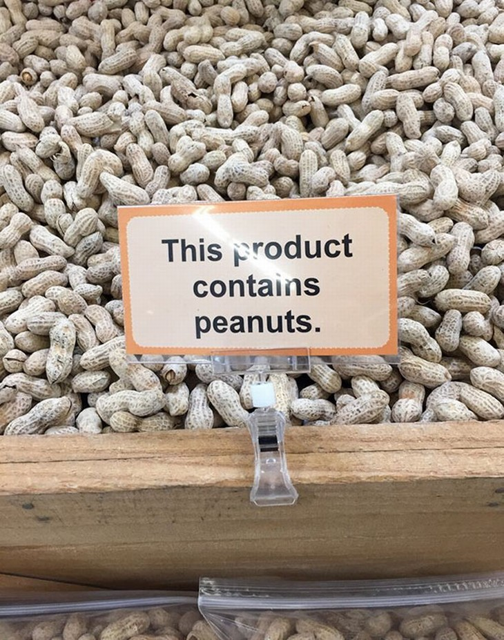 20 fallos supermercados