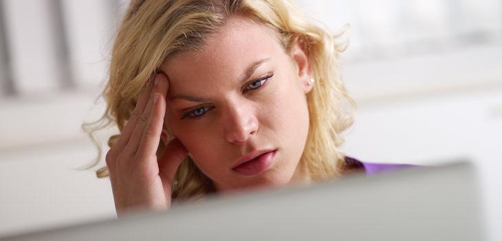 síntomas esclerosis