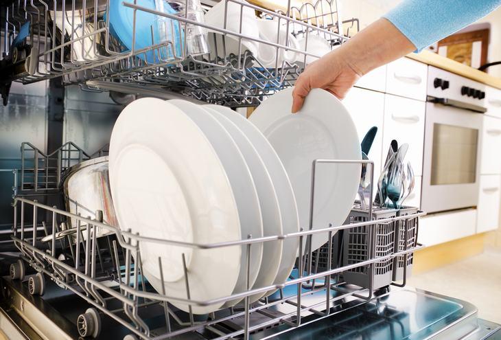 cómo llenar lavavajillas de forma efectiva