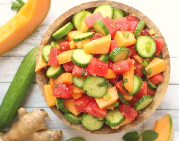 5 recetas ensaladas