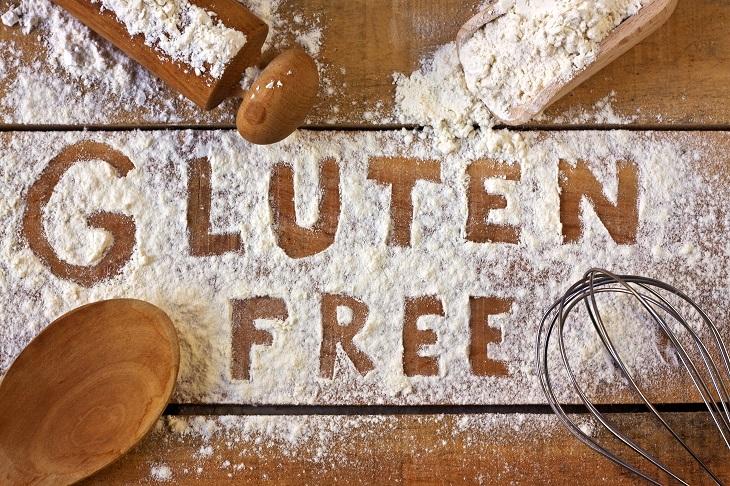 harina sin gluten teff
