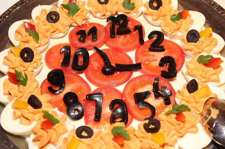 12 Saludables alimentos para cenar